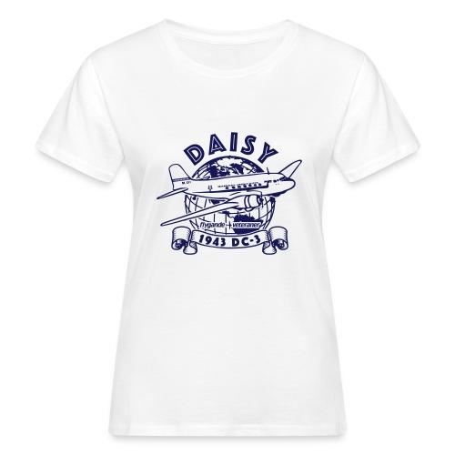 Daisy Globetrotter 1 - Ekologisk T-shirt dam