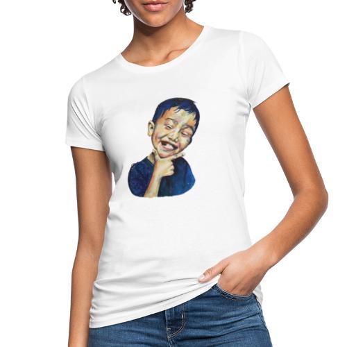 PT Boy - Frauen Bio-T-Shirt
