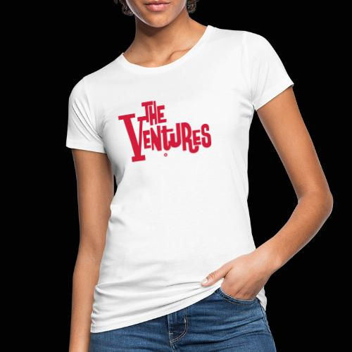 Let's go surfin' with The Ventures - T-shirt bio Femme