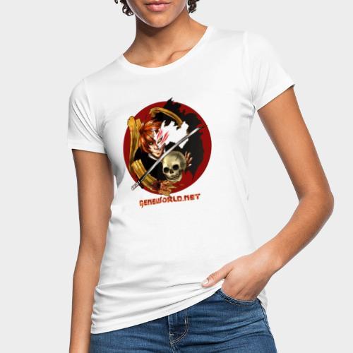 Geneworld - Ichigo - T-shirt bio Femme