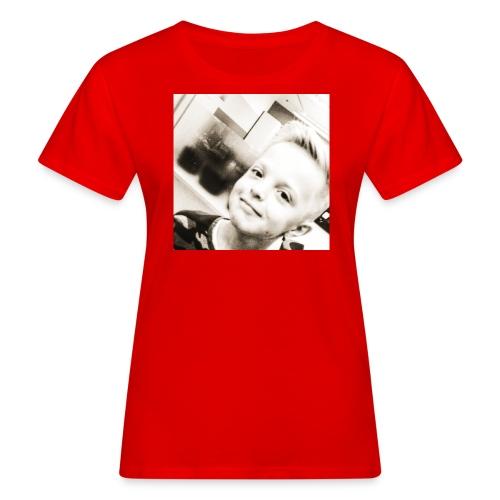 IMG 20180511 143458 276 - Frauen Bio-T-Shirt
