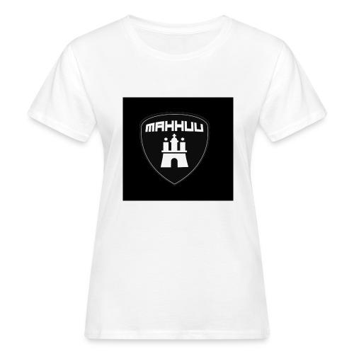 Neue Bitmap jpg - Frauen Bio-T-Shirt