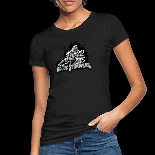 RS_FRONT_Only - Women's Organic T-Shirt