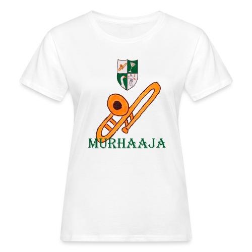 Murhaaja - Naisten luonnonmukainen t-paita