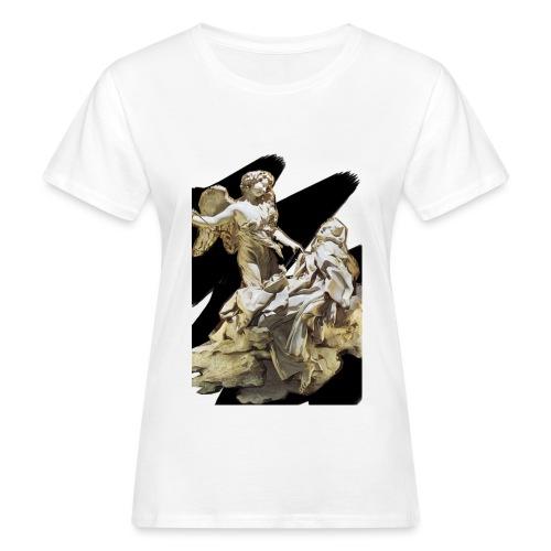 Éxtasis de Santa teresa - Camiseta ecológica mujer