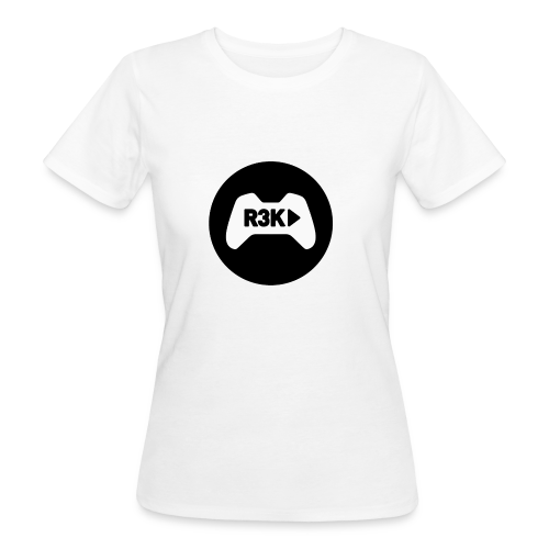 R3K Play Logo - Women's Organic T-shirt