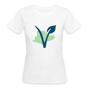 Sussex Vegan - Women's Organic T-shirt