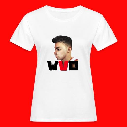 WVO OFFICIAL - Women's Organic T-Shirt