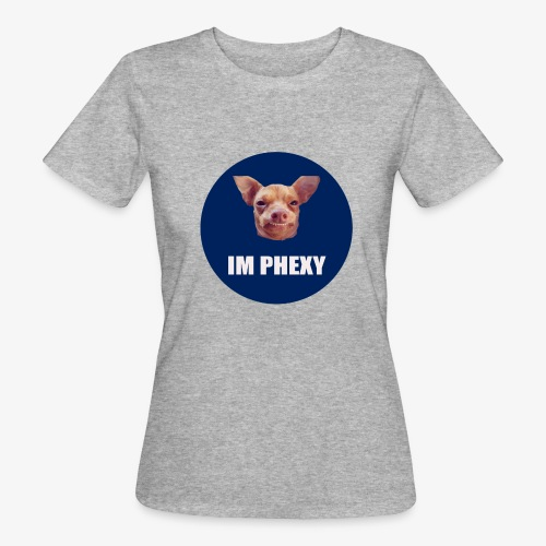 IMPHEXY - Women's Organic T-Shirt