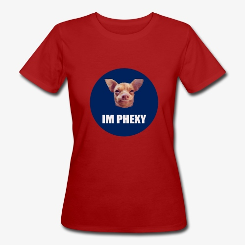 IMPHEXY - Women's Organic T-Shirt