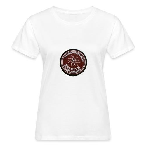 quantum - Naisten luonnonmukainen t-paita
