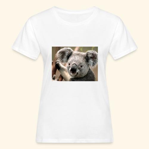Koala - Frauen Bio-T-Shirt