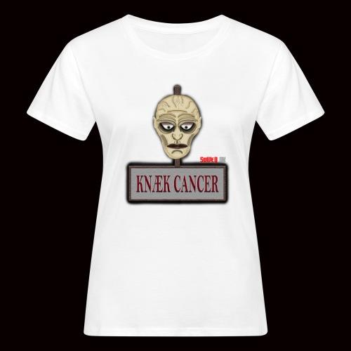 Knæk Cancer Kollektion ! - Organic damer