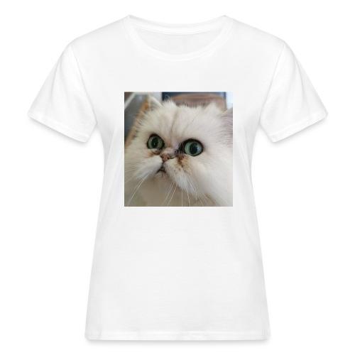 fionaisshocked - Frauen Bio-T-Shirt