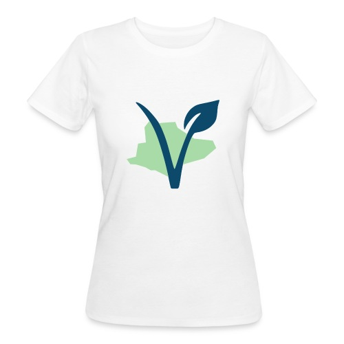 Sussex Vegan - Women's Organic T-Shirt