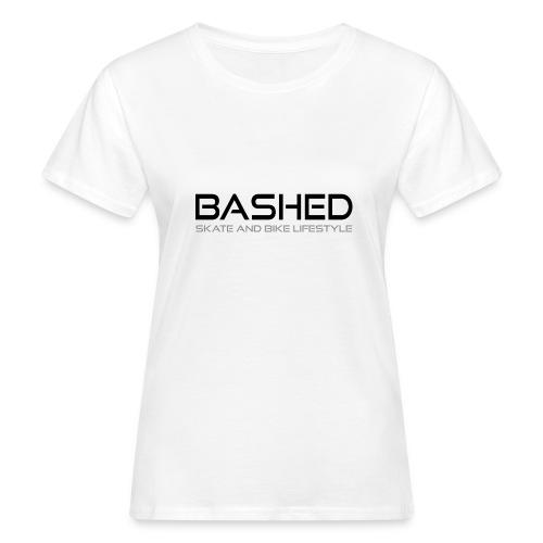 White iconic tee - Vrouwen Bio-T-shirt