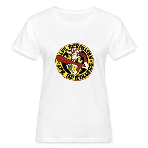 Lpr HCRollers - Naisten luonnonmukainen t-paita