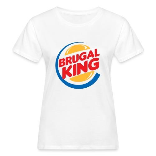Brugal King - Camiseta ecológica mujer