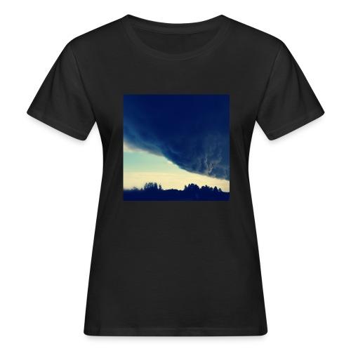 Be The Storm - Naisten luonnonmukainen t-paita