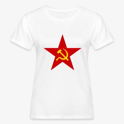 Communism Logo - Women's Organic T-Shirt