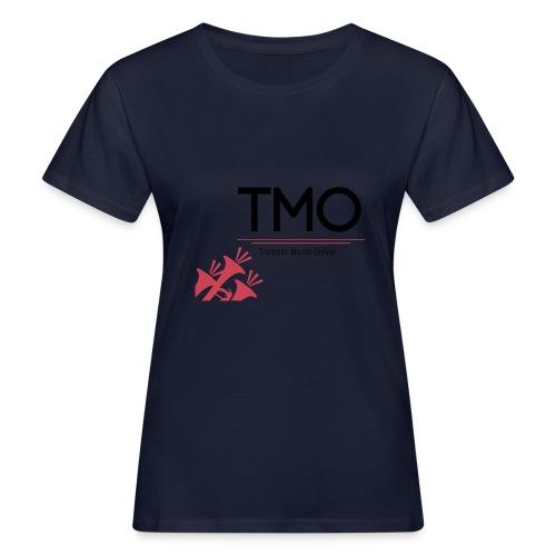 TMO Logo - Women's Organic T-Shirt