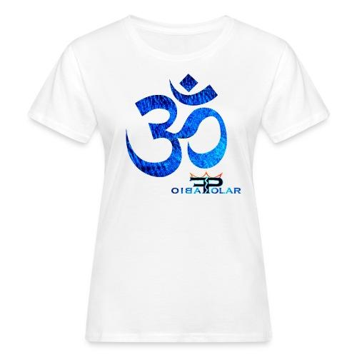 Om Polar - Frauen Bio-T-Shirt
