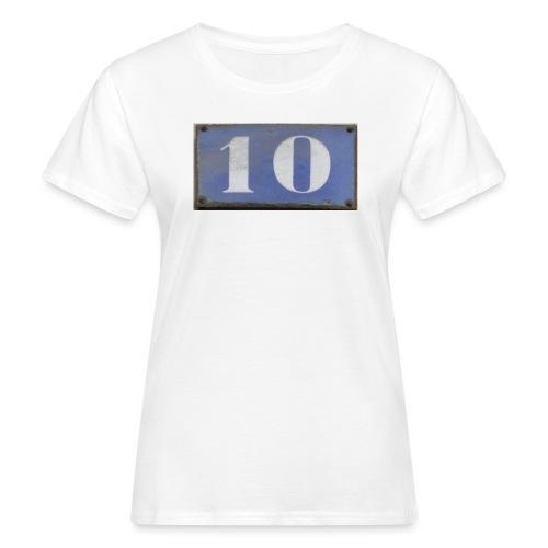 Wanda Sacher-Masoch - Frauen Bio-T-Shirt