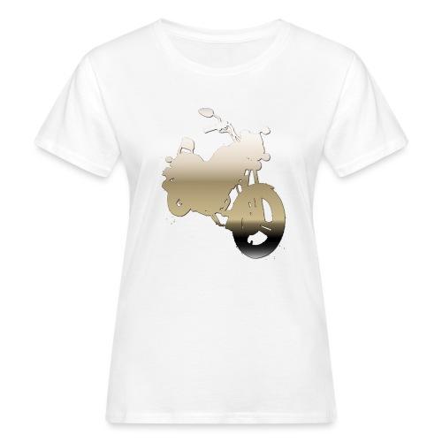 snm daelim vs 5 png - Frauen Bio-T-Shirt