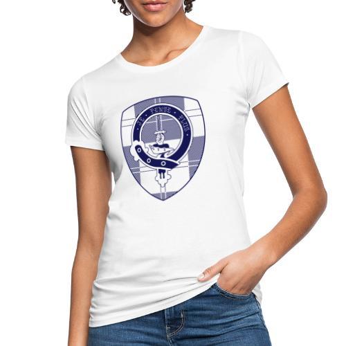Logo Scouting Erskine 2018 - Vrouwen Bio-T-shirt