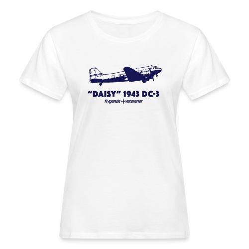 Daisy Flyby 1 - Ekologisk T-shirt dam