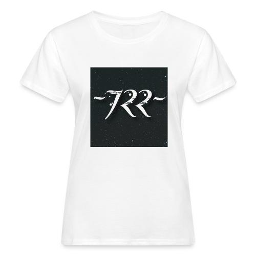 722 - Ekologisk T-shirt dam