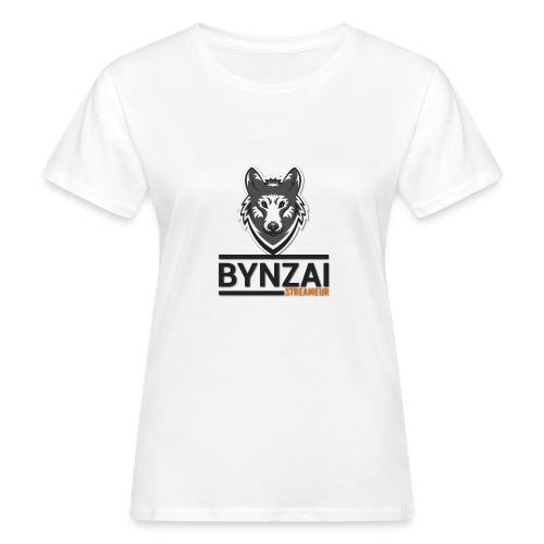 Mug Bynzai - T-shirt bio Femme