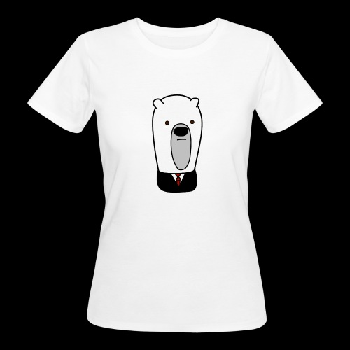 officel_polarbear_shop_logo - Organic damer