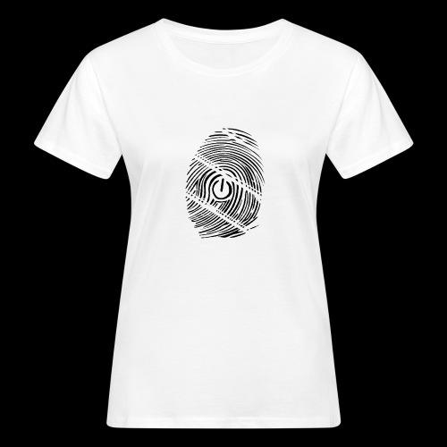geek - T-shirt bio Femme