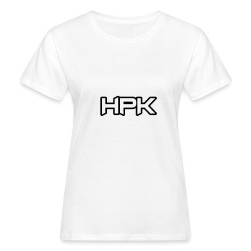 Het play kanaal logo - Vrouwen Bio-T-shirt