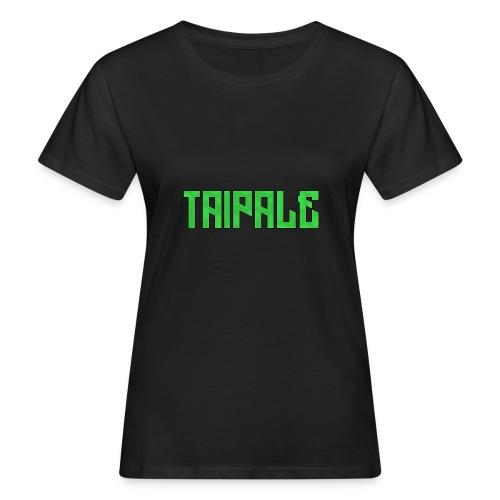Taipale - Naisten luonnonmukainen t-paita