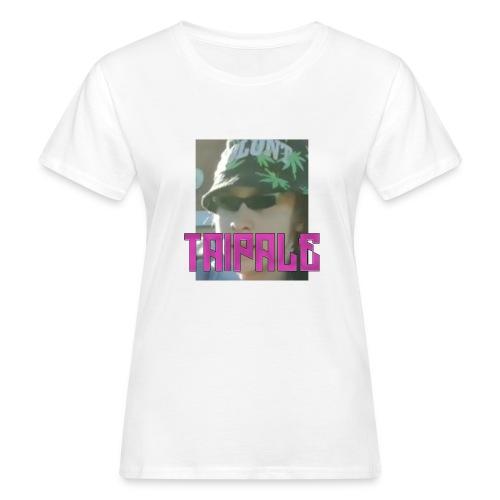 Rare Taipale - Naisten luonnonmukainen t-paita