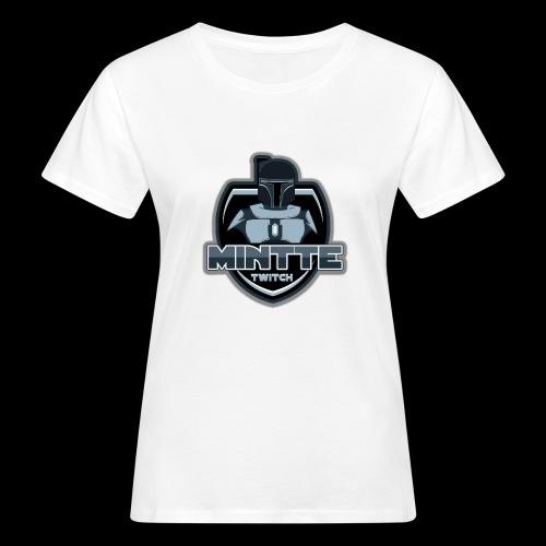 Mintte - Frauen Bio-T-Shirt