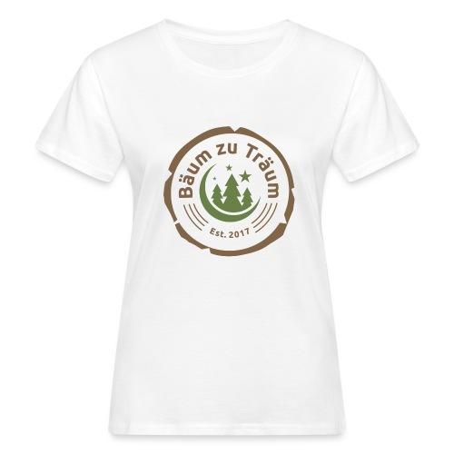 Bäum zu Träum - Frauen Bio-T-Shirt