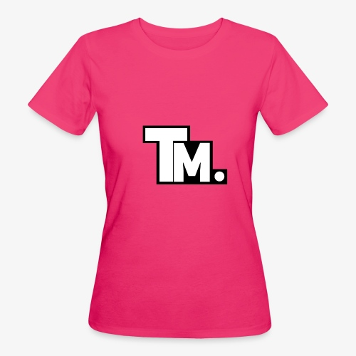 TM - TatyMaty Clothing - Women's Organic T-Shirt