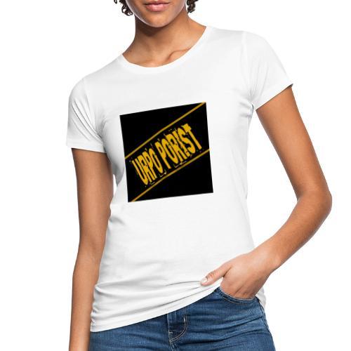 Urpo Porist - Naisten luonnonmukainen t-paita
