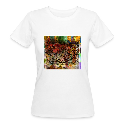 urban tribute - T-shirt bio Femme