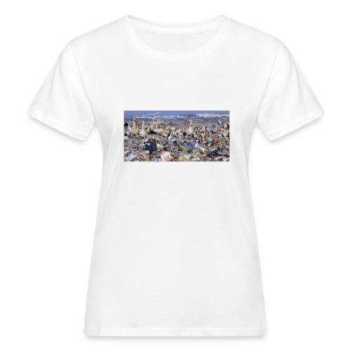 IMG 5629 - T-shirt bio Femme