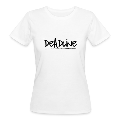 Deadline #2 Festival T Shirt - Frauen Bio-T-Shirt