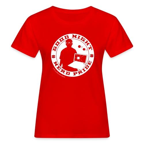 good night transparent cc white png - Frauen Bio-T-Shirt