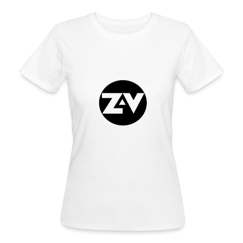 Zvooka Records Logo - Women's Organic T-Shirt