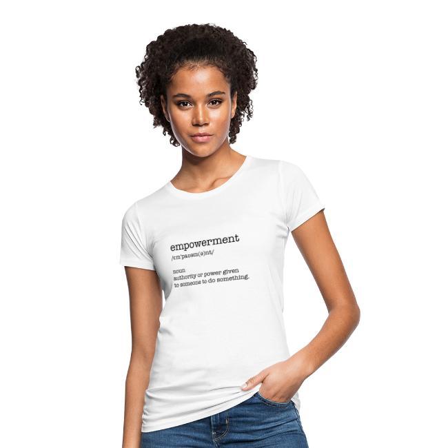 empowerment white