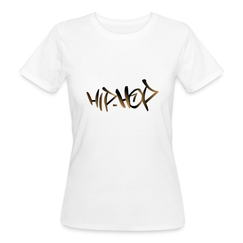 HIP HOP - Women's Organic T-Shirt