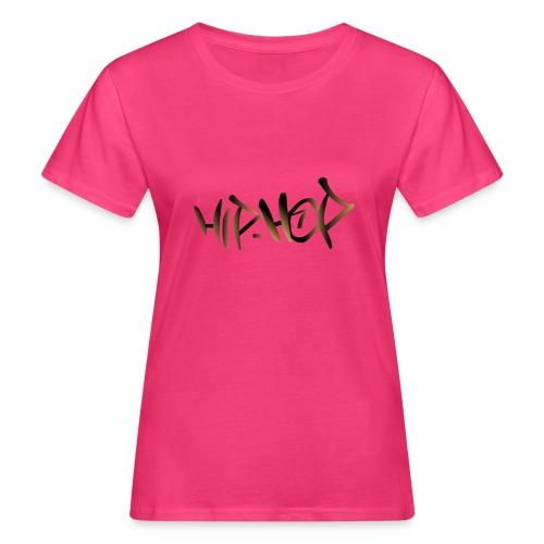 HIP HOP - Women's Organic T-Shirt