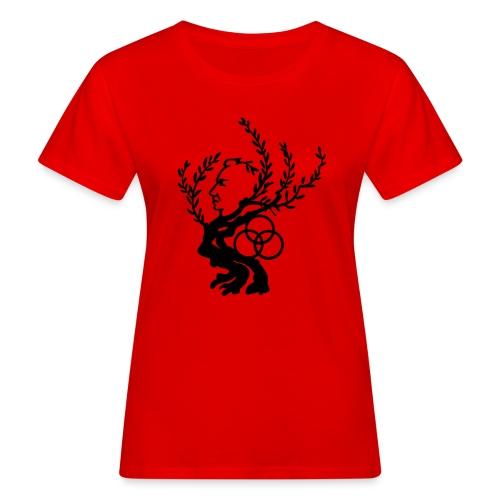 Aldo Moro di Maglie - T-shirt ecologica da donna